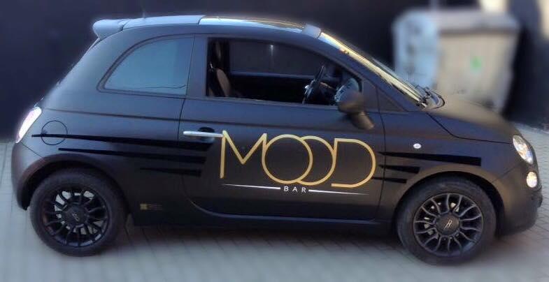 Mood-voiture