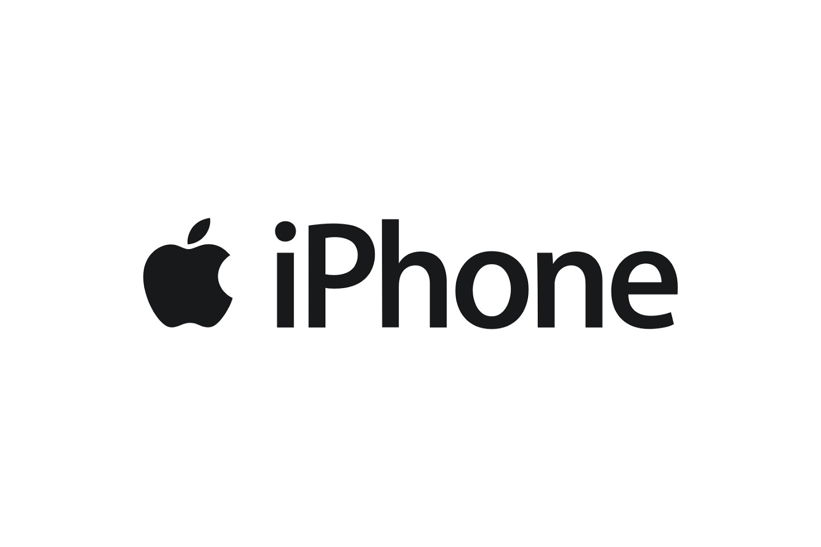 iPhone-Logo